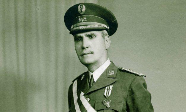 Miedo y asco en la España de Franco: los diarios perdidos del general Latorre Roca