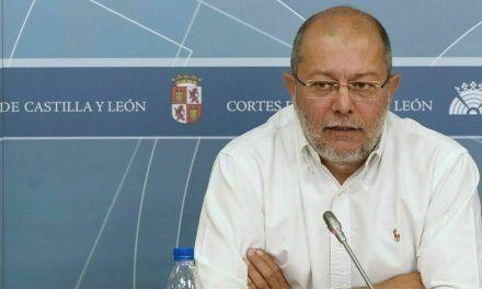 El sector crítico de Cs confía en que Igea lidere la rebelión contra Rivera