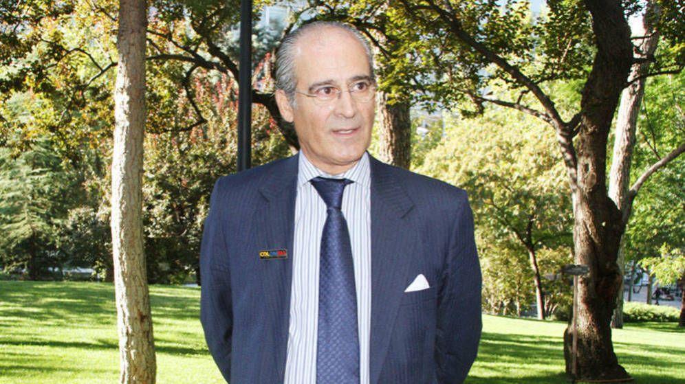"""""""1,8 millones para Ignacio González"""": su presunto testaferro confiesa por escrito"""