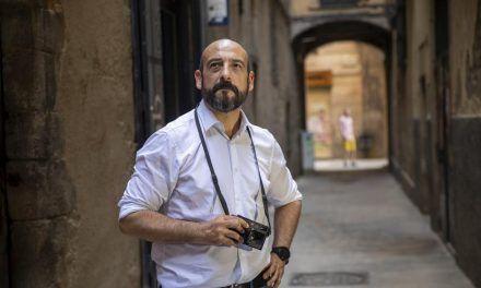 Jordi Cañas, el hijo pródigo de Ciudadanos
