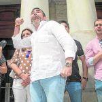 José López: «Las verdades, como puños. Y si hace falta, a la cara»