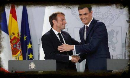 Los cambalaches de Macron y Sánchez y la injerencia en España de Francia
