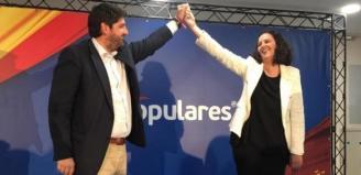 Ciudadanos da 72 horas al PP en Fuente Álamo para que expulse a Vox del Gobierno
