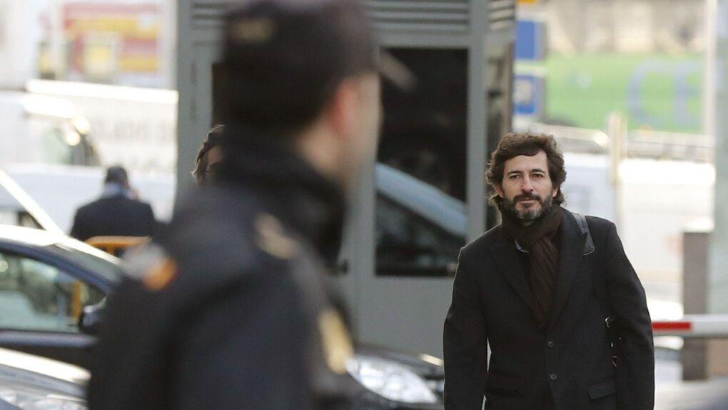 La Justicia autoriza las vacaciones de Oleguer Pujol en Escandinavia a pesar de retirarle el pasaporte