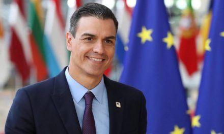 Sánchez celebra en la ONU la exhumación Franco con un elogio de la calidad democrática de España