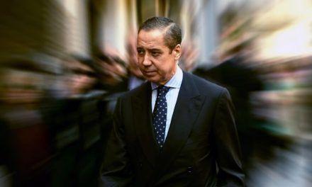 Así movía una parte de su fortuna Eduardo Zaplana en Andorra y en medio mundo
