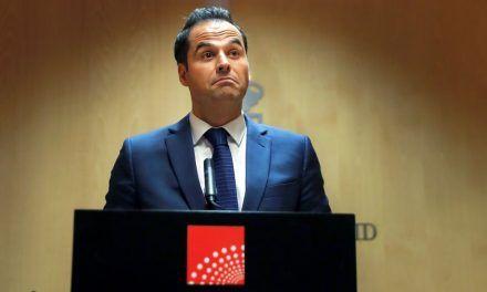 Fracasa la reunión entre PP, Cs y Vox para desbloquear Madrid