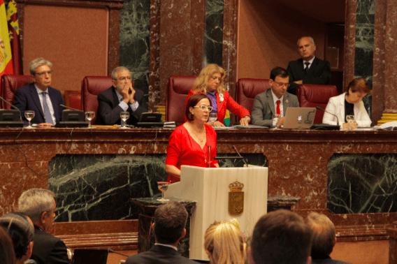 Ciudadanos tiene un proyecto liberal y de regeneración para la Región que quiere poner en marcha ya