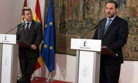 Ábalos y Page, los únicos puentes del PSOE con Ciudadanos