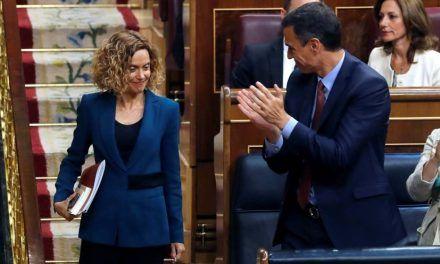 Batet sume al Congreso en una parálisis récord y permite a Sánchez eludir el control