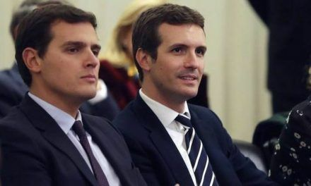 Dirigentes del PP trabajan ya para crear 'España Suma' con Cs por si se repiten las elecciones