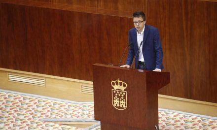 """Errejón perfila su partido """"transversal"""" que pretende robar votos a UP, PSOE y Cs"""