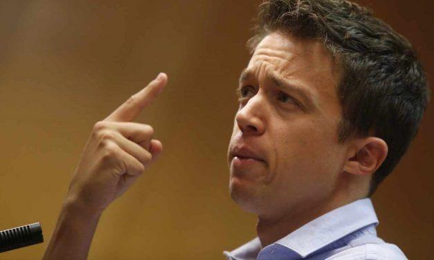 La opción de Errejón el 10-N amenaza con romper las alianzas políticas de Podemos