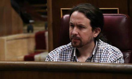 Pablo Iglesias insiste en el Gobierno de coalición pese a las dudas internas