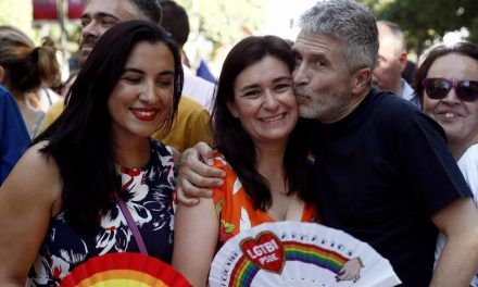 Marlaska se fortalece en el PSOE tras sus ataques a Cs por el Orgullo