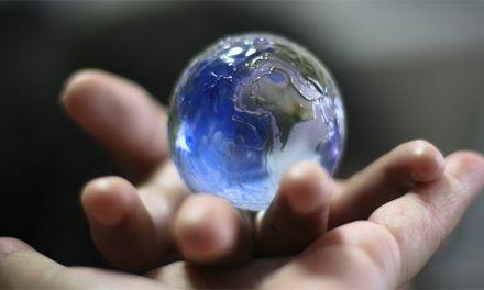 Cambiar el mundo (y 3)