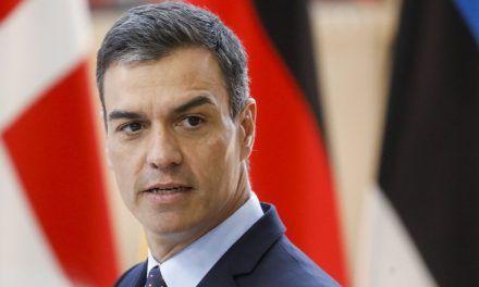 Pero ¿quiere el PSOE pactar con Cs?