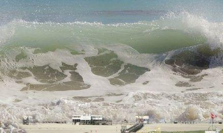 Un experto en riesgos naturales alerta de que «hay una gran amenaza de tsunami en España»