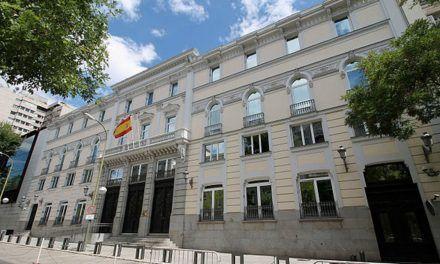 Desconcierto en el sector judicial por una propuesta sobre la creación de CGPJs autonómicos