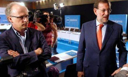 Casado sorprende y repesca a un veterano colaborador de Aznar y Rajoy