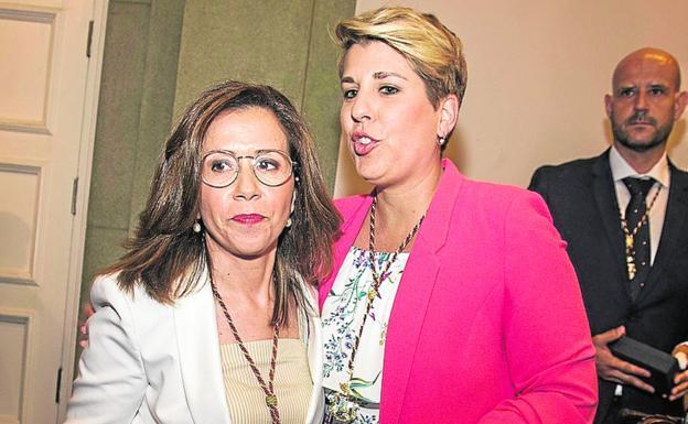 Castejón y el resto de ediles presentan alegaciones para no ser expulsados del PSOE