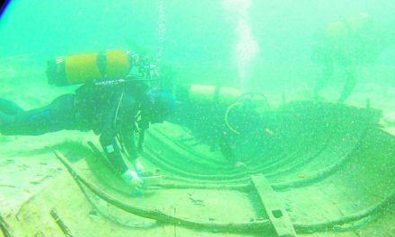 El saber fenicio en ocho metros de eslora