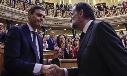 España cumple 425 días en funciones en tres años y medio y se acerca al récord de Bélgica
