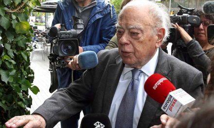 Jordi Pujol regresa a TV3: la cadena pública prepara una entrevista con el expresident
