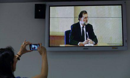 El PP intenta anular en el Supremo la sentencia del 'caso Gürtel' que le condenó