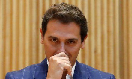 Albert Rivera, la sinrazón de Estado