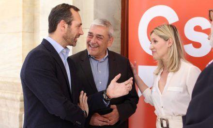 Murcia protagoniza el debate de infraestructuras del Parlamento Europeo