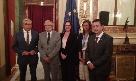 Ciudadanos reitera en el Congreso de los Diputados su apuesta por eliminar los aforamientos en la Región de Murcia