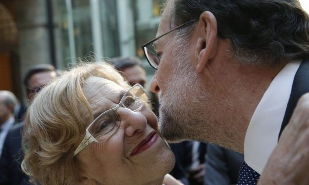 Carmena y Rajoy: el bucle infernal
