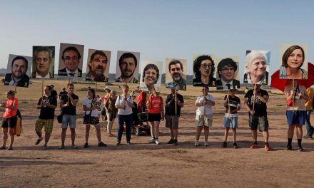 Catalunya y España esperan sentencia