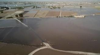 Los afectados por las inundaciones en Lorca se echarán a la calle el domingo