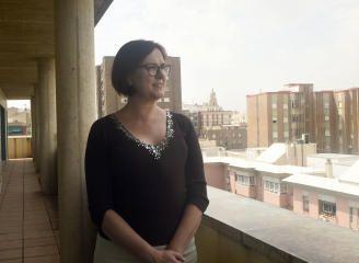 Isabel Franco: «Asumo lo que hace el Ejecutivo desde el 1 de agosto, no lo de los gobiernos anteriores»
