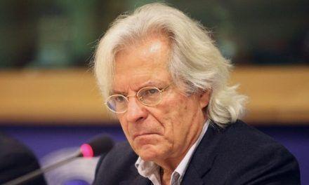 Javier Nart, los trásfugas de UPyD y el análisis del Parlamento Europeo