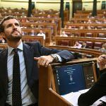 """PSOE y PP, convencidos del regreso del bipartidismo: """"La gente está cansada de experimentos"""""""