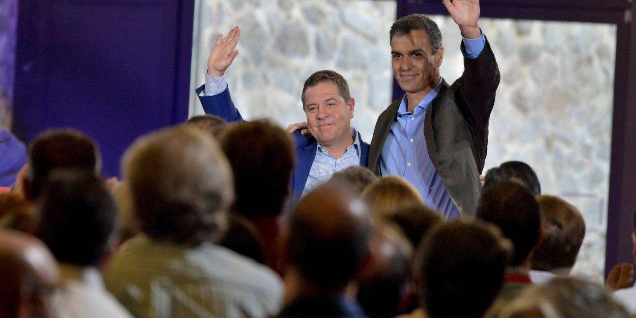 Presidentes socialistas plantean vías alternativas para evitar elecciones