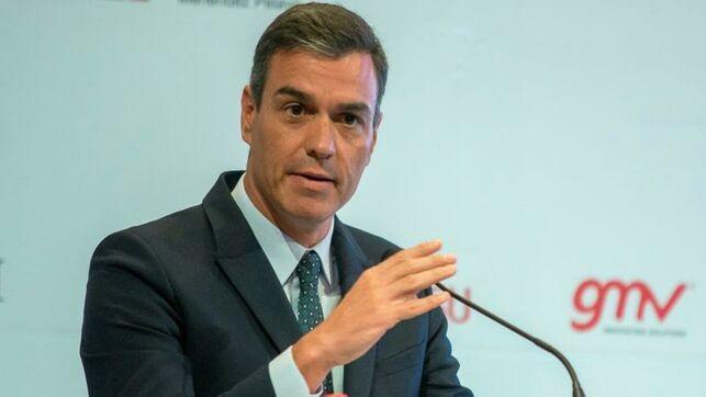 Sánchez confía en no depender de los independentistas tras el 10N y en que el PP se abstenga como el PSOE en 2016