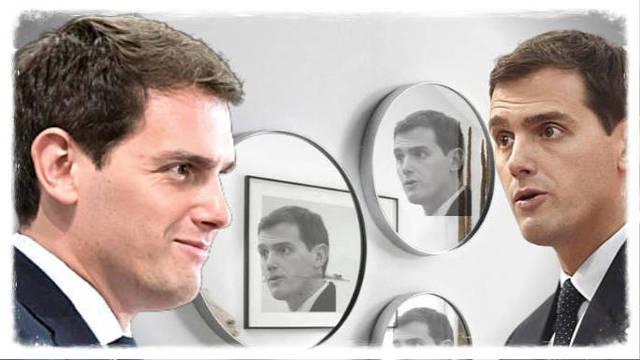El juego de los espejos de Rivera