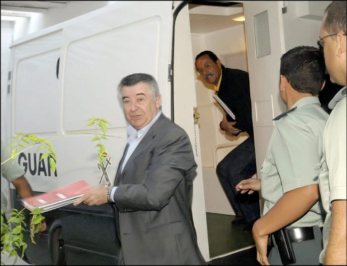 Villarejo trabajó para el cerebro del 'caso Malaya', Juan Antonio Roca