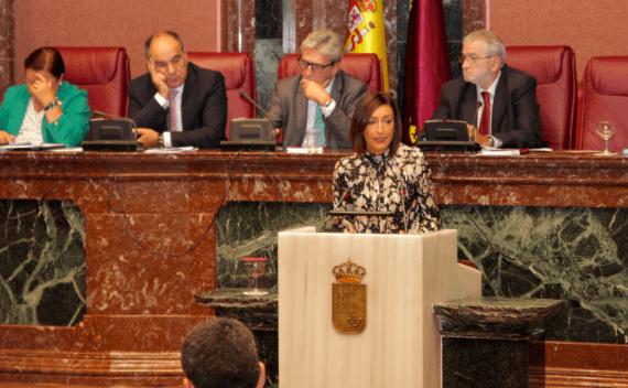 Ciudadanos apoya la creación de una Comisión Especial para reformar el sistema de financiación autonómica