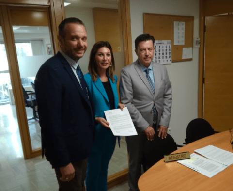 Ciudadanos incluirá en los presupuestos regionales partidas para que El Rosell cuente 24 horas con el servicio de Hemodinámica