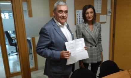 Ciudadanos pide en la Asamblea Regional que se reconozca la labor de Policía Nacional y Guardia Civil en Cataluña