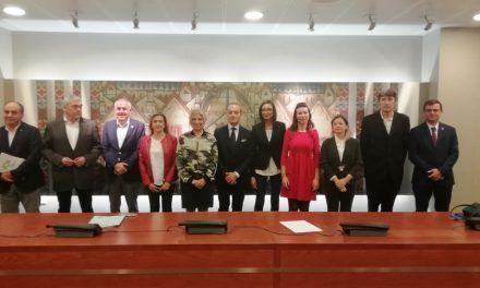 """Ciudadanos critica la """"rabieta"""" de VOX en la Comisión de financiación autonómica que """"pagaremos todos los murcianos"""""""