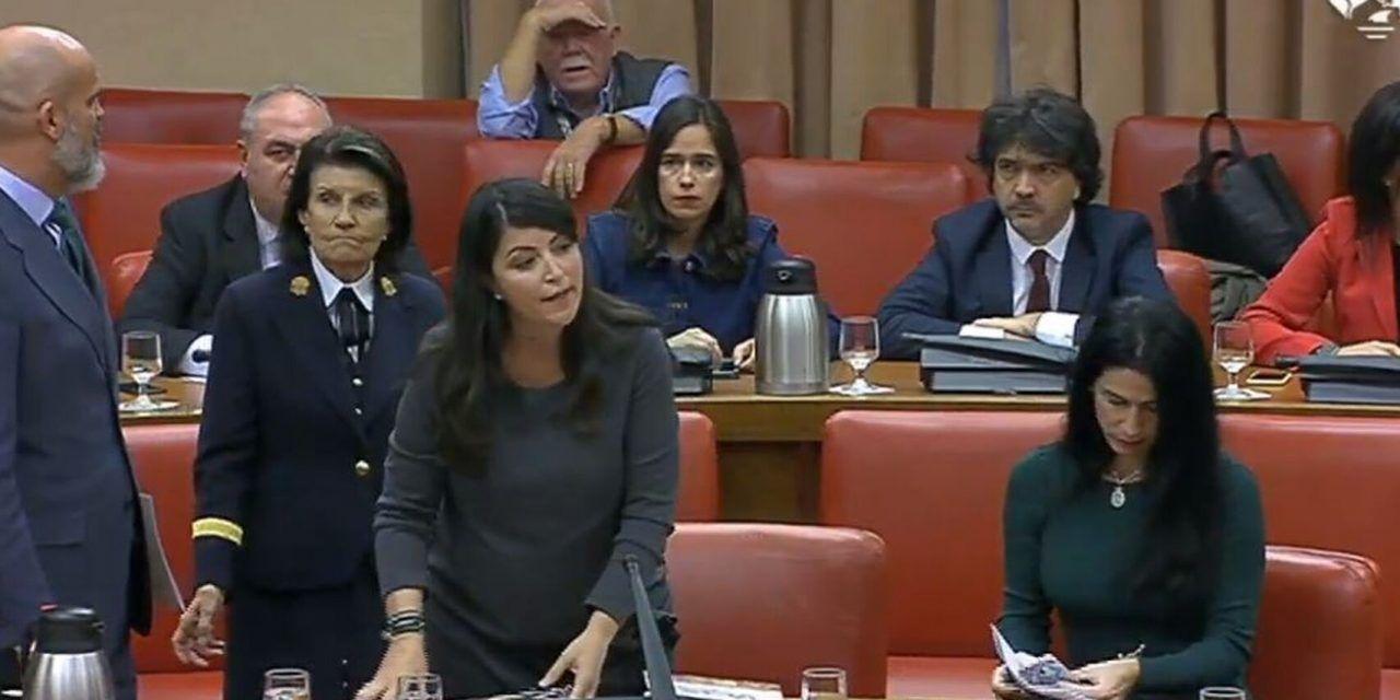 Vox revienta la Diputación Permanente: roba los asientos a Cs y acaba expulsado por Batet