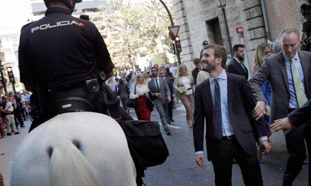 El PP no alimentará la confrontación en Cataluña tras la sentencia del Supremo