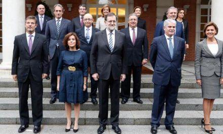 1ª parte: Los recolocados de Rajoy