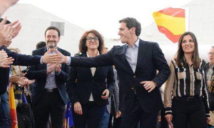 Rivera prioriza mantener los escaños rurales de Castilla y León para 'salvar' el 10-N